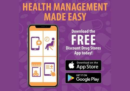 Make Managing Medications Easy