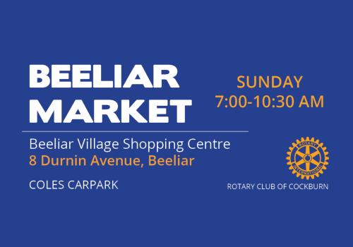Beeliar Markets