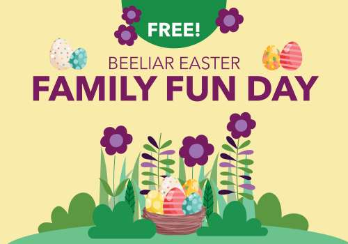Cancelled | Easter Family Fun Day